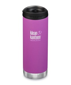 Klean Kanteen TKWide 473ml Berry Bright