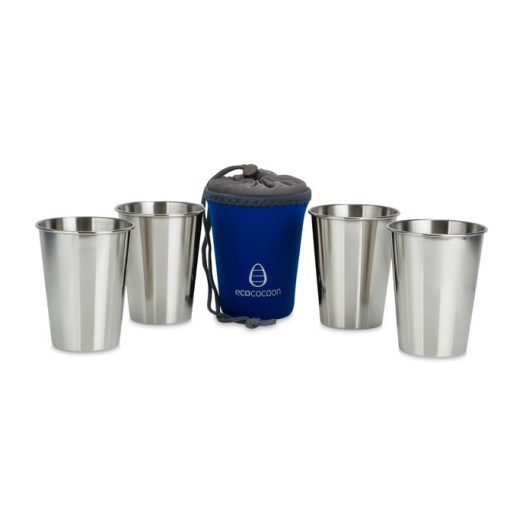 Ecococoon Stainless Steel 4 cup