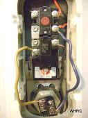 wiring diagram for water heater thermostat trane cgam chiller electric replacement guide rewire new use the