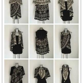Patchino vest