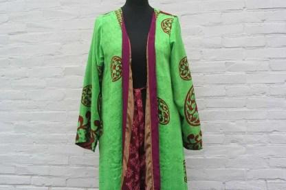 Sari Kimono 18 long model 2