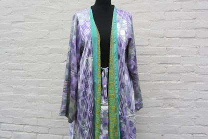 Sari Kimono 44 modelo corto 2