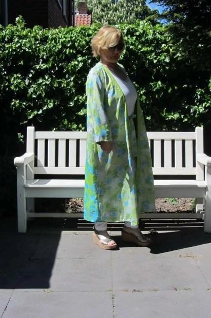 Sari Kimono 105 modele long 4