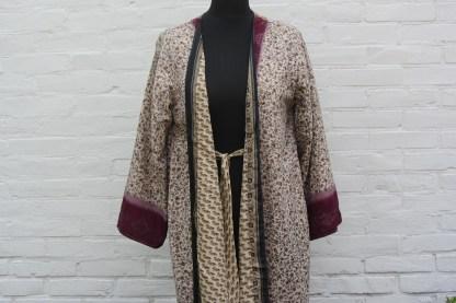 Sari Kimono 10 lang model 4