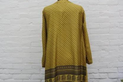 Sari Kimono 4 lang model 3