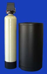 Water Softener is more cost effective than soft water exchange tank