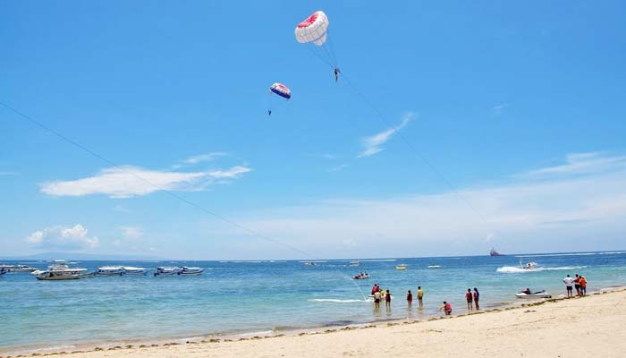 Tanjung Benoa Beach Bali  How To Get There  Best Things To Do