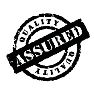 Quality Assured Stamp
