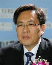 李月中---維爾利 總經理、董事長_水業人物_行業資訊_中國水業網