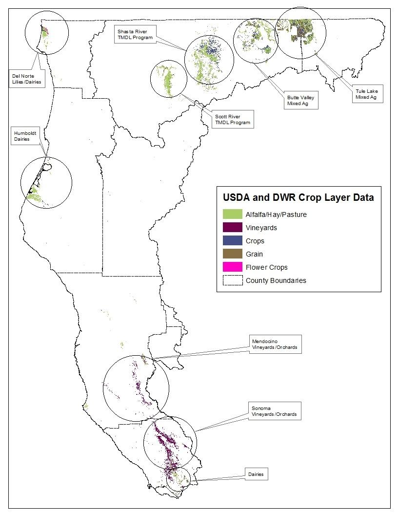 North Coast Regional Water Quality Control Board