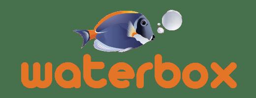 Waterbox Aquarium Logo