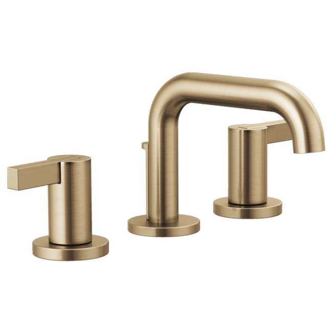brizo kitchen faucet how to refinish sink canada the water closet etobicoke kitchener orillia widespread bathroom faucets item 65337lf gllhp