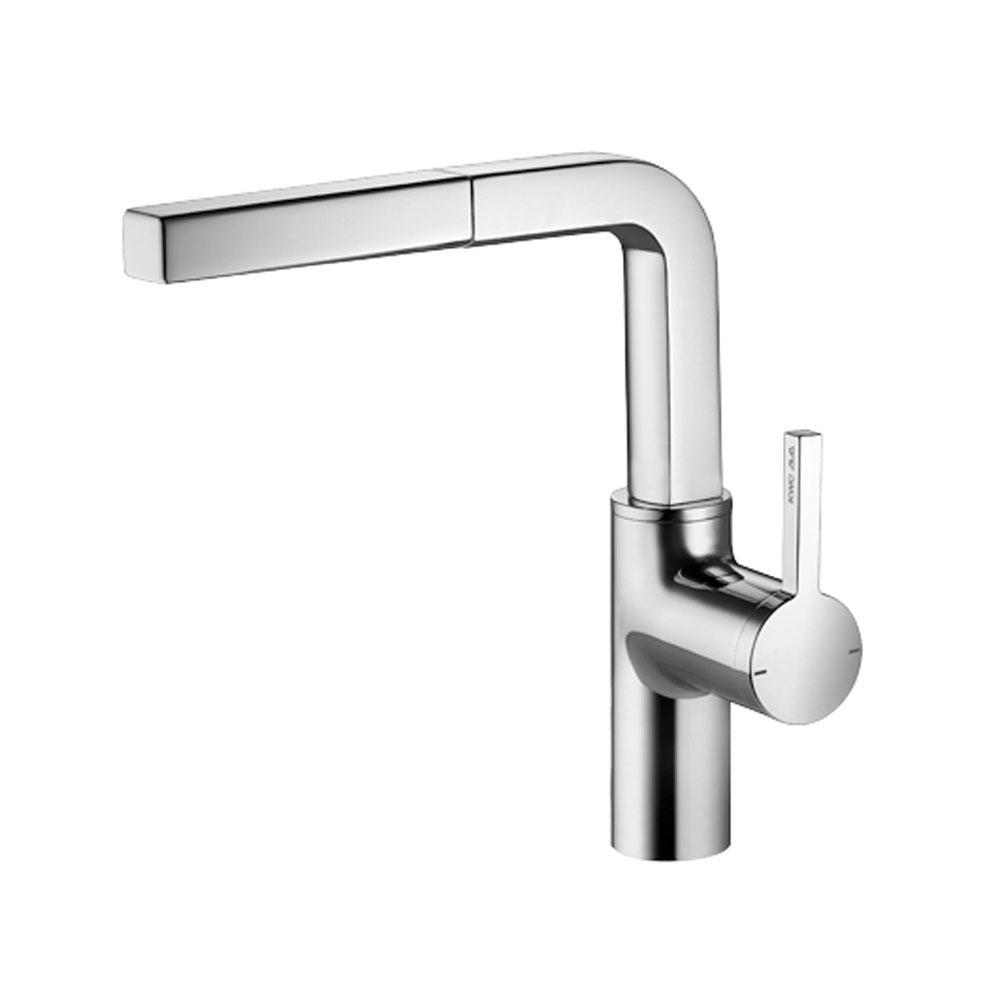kwc kitchen faucet pulldown canada the water closet etobicoke kitchener orillia toronto single hole faucets item 10 191 103 000