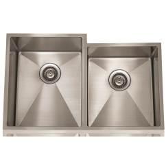 Cheap Kitchen Sinks Rustic Lighting The Water Closet Etobicoke Kitchener Orillia Lenova Canada Undermount Item Ss 12ri D2l