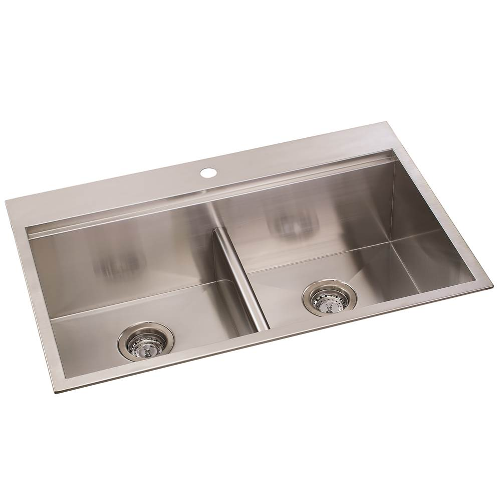 ss kitchen sinks how much do new cabinets cost lenova canada ot d33 at the water closet serving toronto ontario ledge series stainless steel sink topmount or undermount