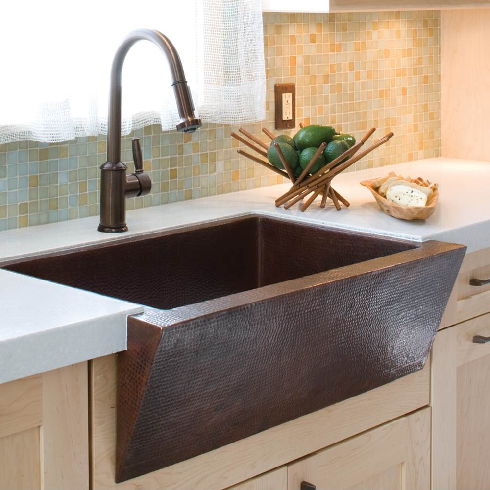 copper kitchen sinks slip resistant shoes native trails cpk290 at the water closet serving toronto ontario zuma sink in antique