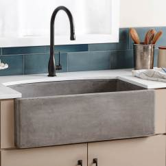 Sinks Kitchen Oversized Farmhouse The Water Closet Etobicoke Native Trails Item Nskq3320 A