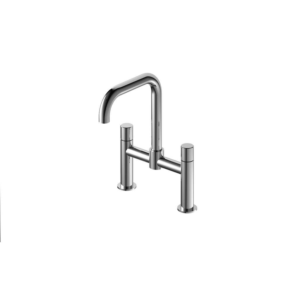 hc kitchen faucet discount cabinets jacksonville fl outdoor shower fta w30 sf at the water closet serving toronto countertop sink