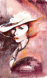 watercolour classes brisbane - - Now and Then Fine Art Studio