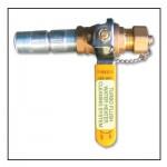 Water Heater Flush Valve