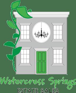 Estate Sales by Watercress Springs Estate Sales - Serving Fairfield & Westchester Counties