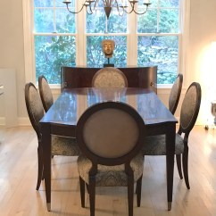 Ethan Allen Dining Room Chairs Beanie Bag Chair Furniture For Sale At Watercress