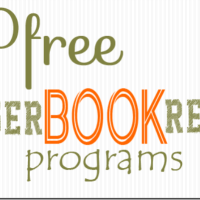 10 Book Review Programs for Blogger Newbies