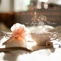 The Writers Blog Hop