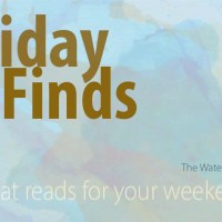 Of Finding Wander, Happiness & Passion | Friday Finds
