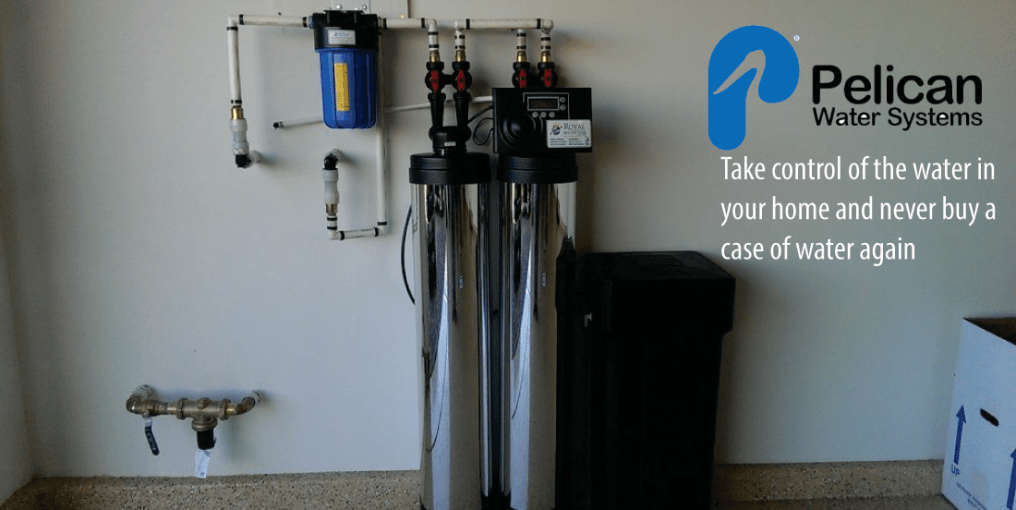 Where Can I Read Verified Reviews About Pelican Water Softener Systems