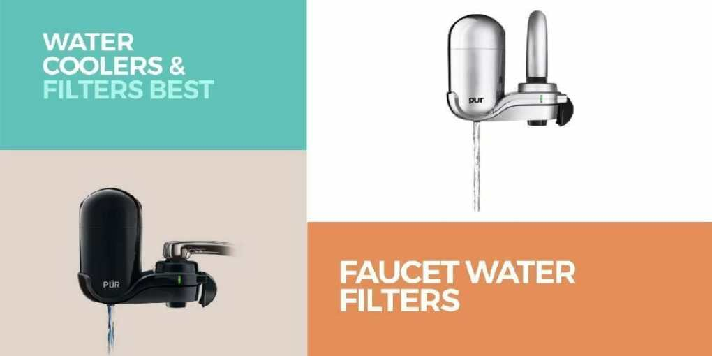 PUR FM-2000B Classic Water Faucet