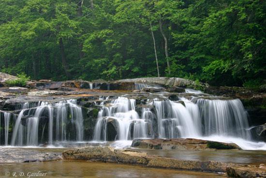 Jackson's Falls