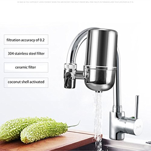 water purifier on faucet. HuangXin Faucet Water Filter System,Water Purifier Accuracy Of Filtration Is Up To 0.1um On D