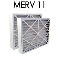 Honeywell 20x20x5 Furnace Filter MERV 11 2 Pack