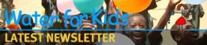 Latest newsletter