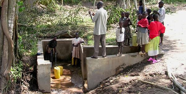 Buwagi Uganda