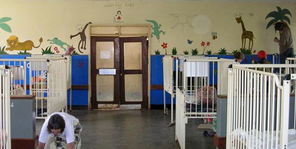 Iganga District Hospital