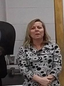Kara Tersen, Director of Philanthropy + Communications
