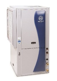 5 Series WaterFurnace : Geothermal Heat Pumps