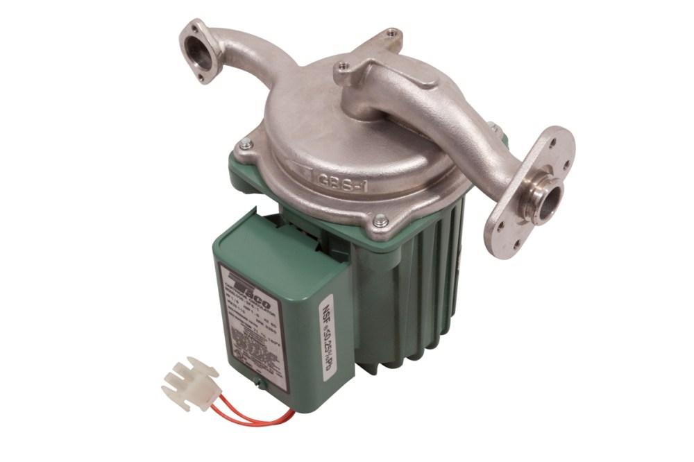 medium resolution of ao smith 100111776 k pump recirculation replaces 9007173005