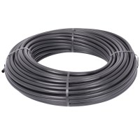 High-Density Polyethylene (HDPE) Pipe - Polyethylene ...