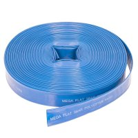 Layflat Hoses - Water Pumps - Water Storage And Pumps