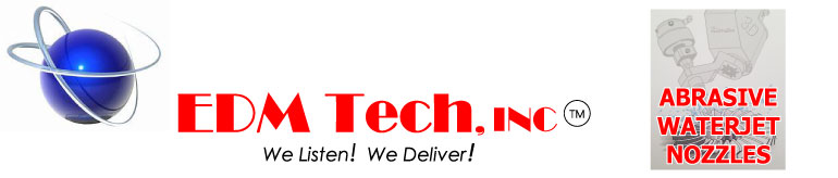 EDM Tech, LLC