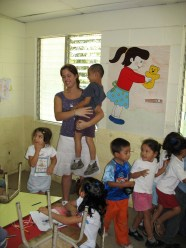 El Salvador 2006