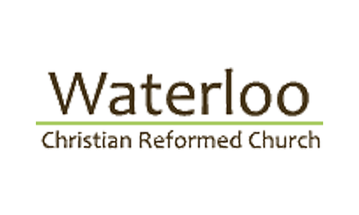 Waterloo Christian Reform Church