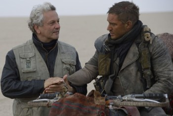 Creator and director George Miller is the perfect man to deliver all the adrenaline.