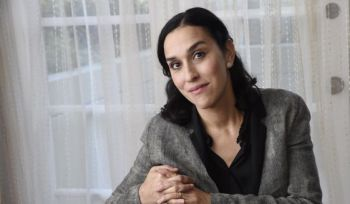 This is director Sarah Gavron's first major film; it's very encouraging.