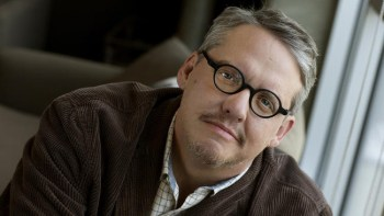 Director/co-writer Adam McKay goes from Talladega Nights and Anchorman to getting nominations for his directing and script.