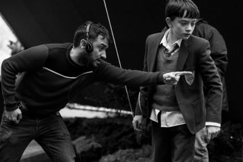 Director J.A. Bayona proves again he's a master at arresting visuals in A Monster Calls.