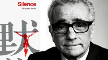 Martin Scorsese fought for three decade's to bring NAME's book to screen.